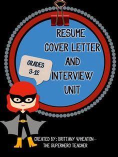 High School Teacher CV Template & Format Resume-Now
